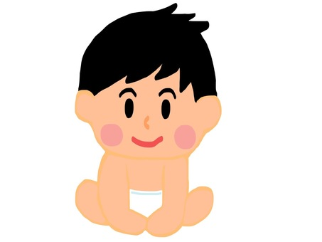 Baby 5 Smile