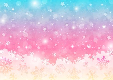 Fancy Snow 12
