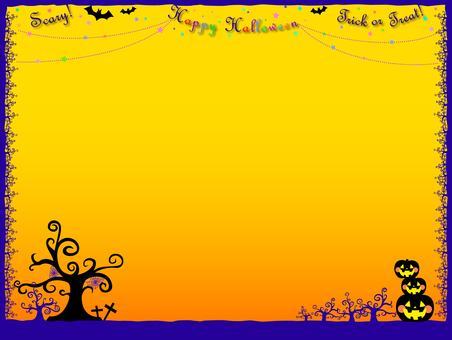 Halloween background -15