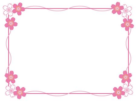 Background - Sakura 15