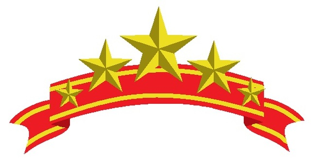 Five stars 2