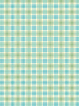 Check pattern light blue pattern