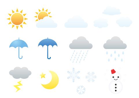 Weather Mark