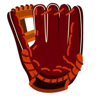 야구 글러브 1