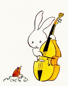 Contra bus rabbit 7