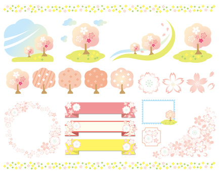 Spring materials summary