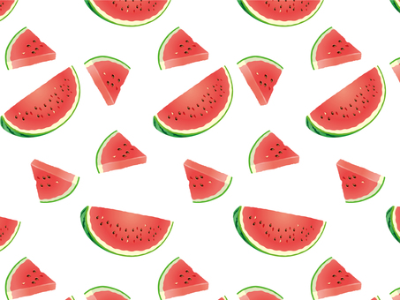 Watermelon pattern 01