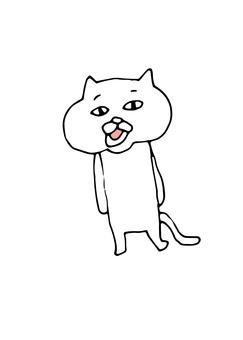 고양이들 03