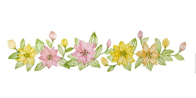 꽃 · 꽃