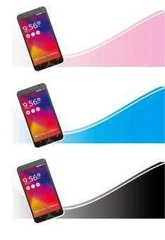 Smartphone · Background · 2