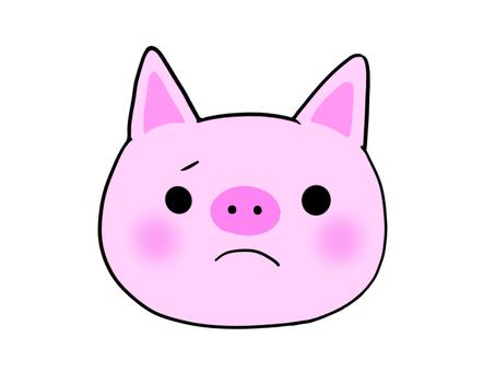I feel a pig