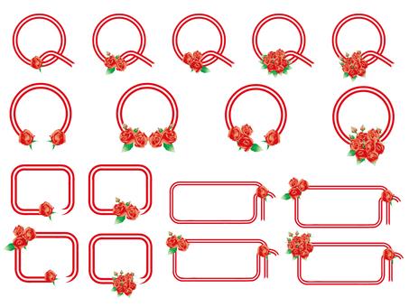 Rose _ Decorative string