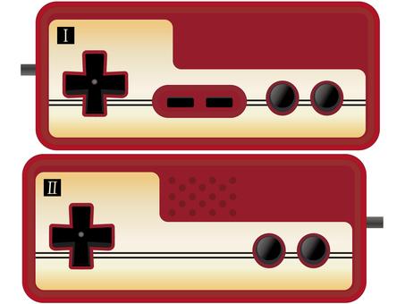 Game Pad 03