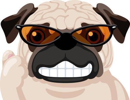 狗週沃爾格帕格