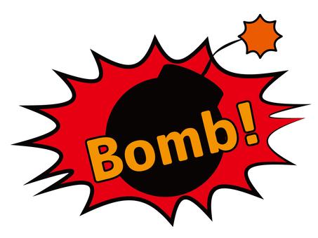 炸彈爆炸圖片1