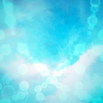 Sky image Glitter background