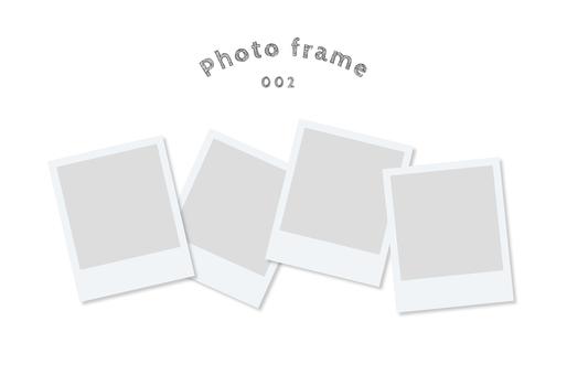 Photo frame _ 002