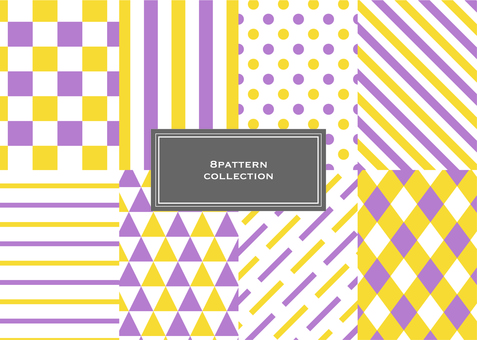 Pattern collection 3