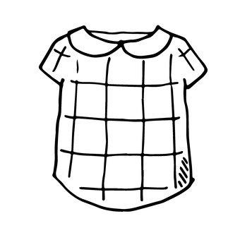 Short sleeve