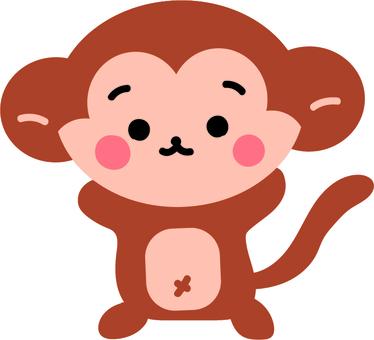 Monkey (Nico Nico)