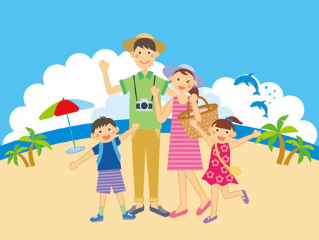 Family _ Travel _ Background