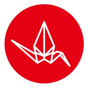 Creative crane icon