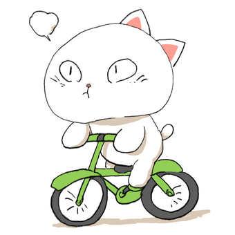 자전거 にゃぶ助