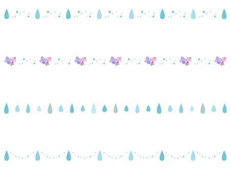 Rainy season line 2