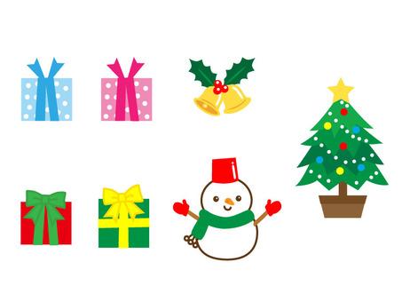 Christmas (borderless)
