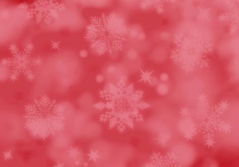 水晶聖誕卡