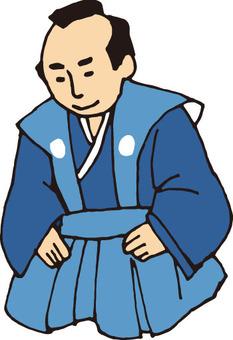 사무라이 (가신 1)