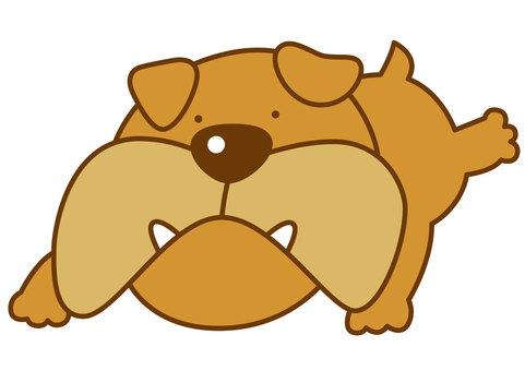 Bulldog 4c