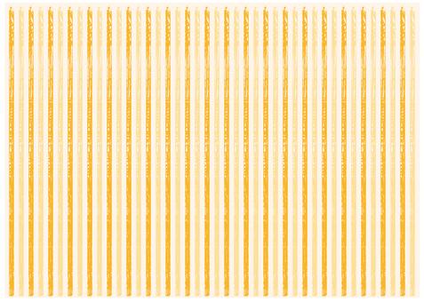 Pastel style border _ yellow