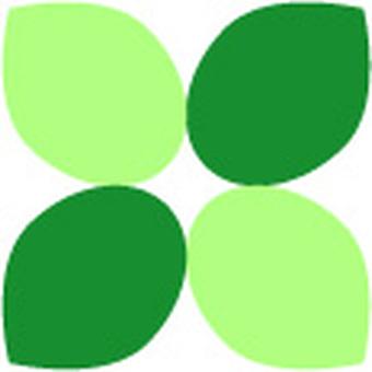 四片葉子例證