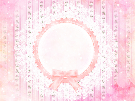 Otome lace frame