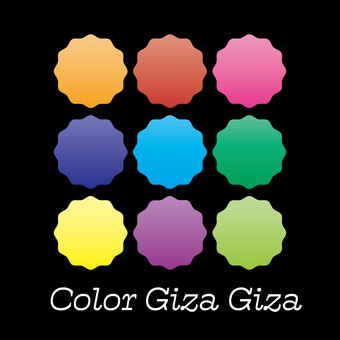 Color Giza