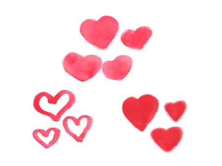 Heart multiple