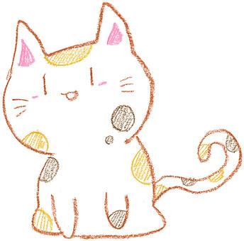 고양이 자르기