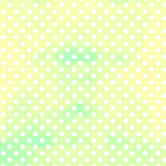 Dot pattern background material