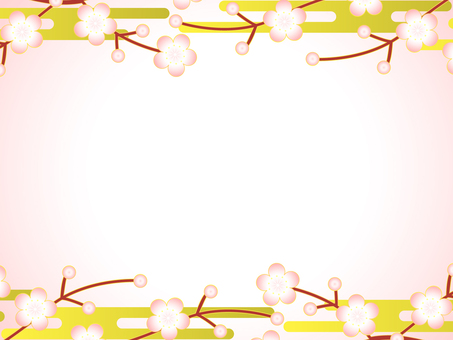 Plum background · Frame -2