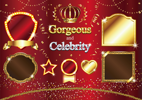 Gorgeous & Celebrity