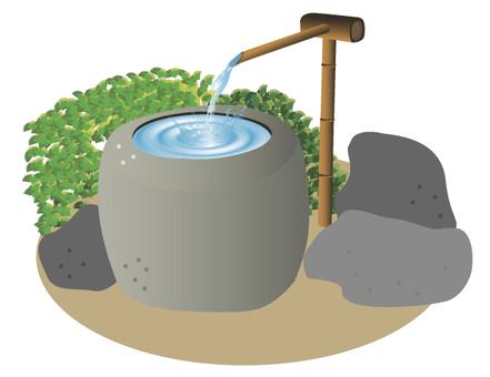 Spring water-01