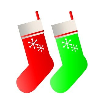 Socks / Christmas