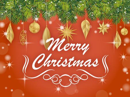 Christmas Frame _ 11