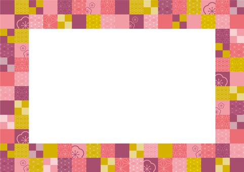 Japanese Pattern Pop ♡ Part 3