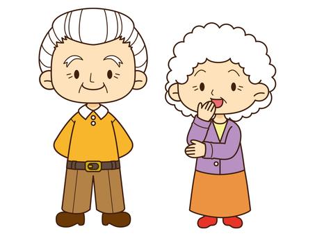 Family illustration 02_ couple 2