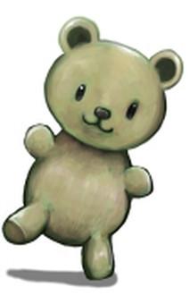 Kuma character