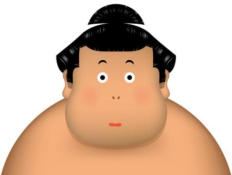 Sumo wrestling surprise