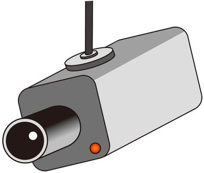 방범 카메라