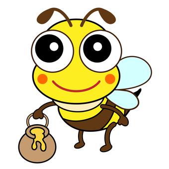 꿀벌 _07